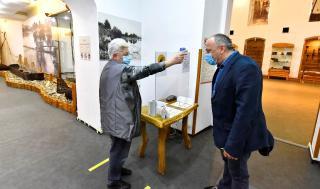Várja látogatóit az Erdélyi Néprajzi Múzeum