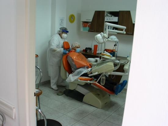Ilyen most a fogorvosi kezelés