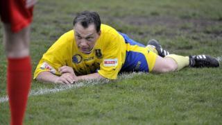 Orbán Viktor: a futball mindig vigasz ...