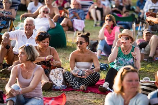 Mi történik a következő fesztiválokkal: Jazz in the Park, Untold, Electric Castle és Neversea?