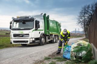 Szászfenes: új cégtársulás felel a köztisztaságért