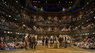 Royal Shakespeare Company – ...
