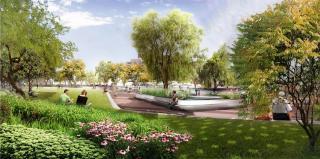 Épülhet a park a Hajnal negyedben