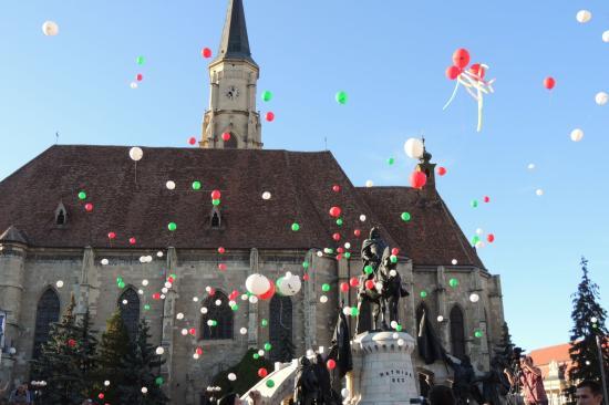 Idén is megtartják a Kolozsvári Magyar Napokat
