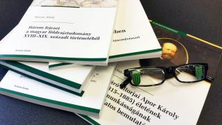 Pályázatot hirdetett könyvkiadásra a Scientia Kiadó