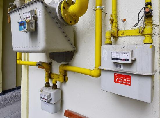 Szabad a piac: a földgáz ára júliustól már nem szabályozott