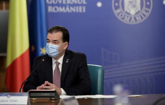 Orban: Magyarország hagyja abba a román állampolgárok mozgásszabadságának korlátozását