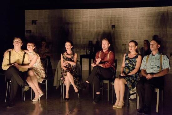 Szamos-parti színházélmény Kolozsváron
