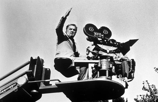 TIFF 2020: fókuszban Fellini és az olasz filmrendezés