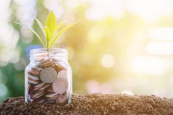 Tartalékoljunk – pénzt, reményt