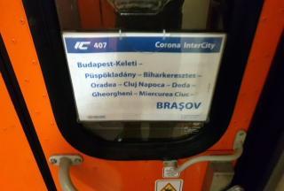 Hamarosan újraindul a vasúti közlekedés Magyarország és Románia között