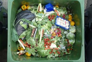 Adókedvezmény a élelmiszer-pazarlás csökkentéséhez hozzájáruló cégeknek?