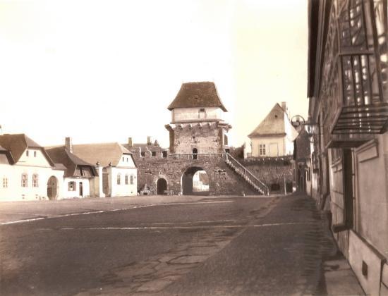 Kolozsvári városfalak nyomában: újabb részletek a 15. századból
