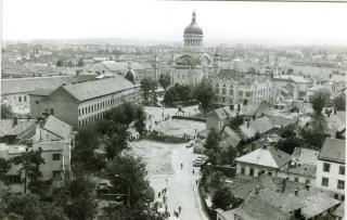 Kolozsvári városfalak nyomában: újabb ...