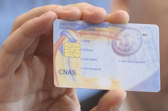 Hét évvel meghosszabbítják a 2014-ben kiadott egészségügyi kártyák érvényességét