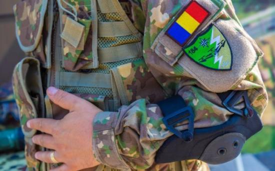 A parlament elfogadta az ország új védelmi stratégiáját