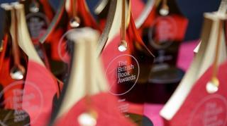 Candice Carty-Williams kapta a fődíjat a Brit Könyvdíjak átadásán