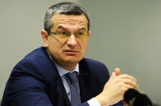 Újraválasztották Asztalos Csabát az Országos Diszkriminációellenes Tanács élére