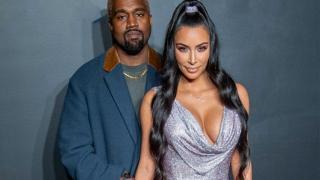Kanye West bejelentette, hogy indul az ...