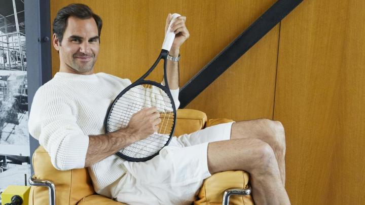 Műtétjei után Federer már 2021-re és az olimpiára koncentrál