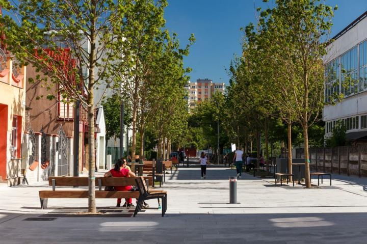 Gyalogos- és környezetbarát megoldásokkal korszerűsítik Kolozsvárt