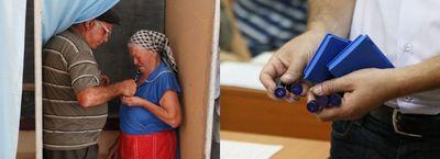 Önkormányzati választások szeptember 27-én