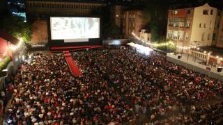 Számos nagy filmfesztivált megrendeznek a következő hónapokban
