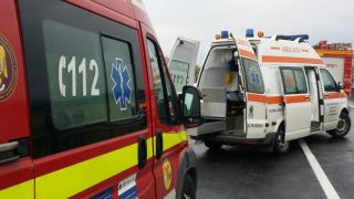 Szilágy megye: végzetes előzés négy áldozattal