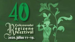 Szombaton kezdődik a Csíkszeredai Régizene Fesztivál