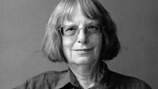 Elke Erb kapta a Büchner-díjat