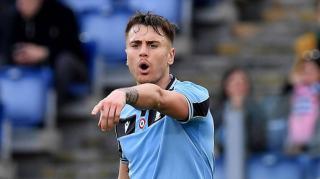 Harapás miatt négy mérkőzésről eltiltották az SS Lazio védőjét