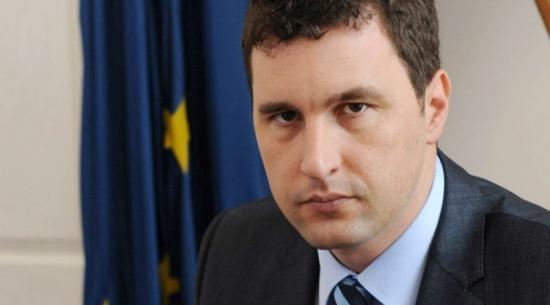 Tánczos Barna szenátornál is visszaigazolták a koronavírus-fertőzést