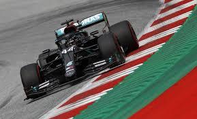 Stájer Nagydíj: Hamilton-rekord és rajt-cél győzelem