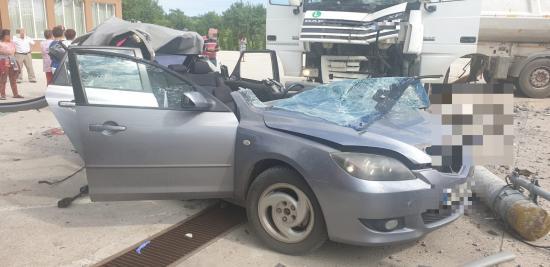 Hunyad megye: fura baleset okozta egy férfi halálát