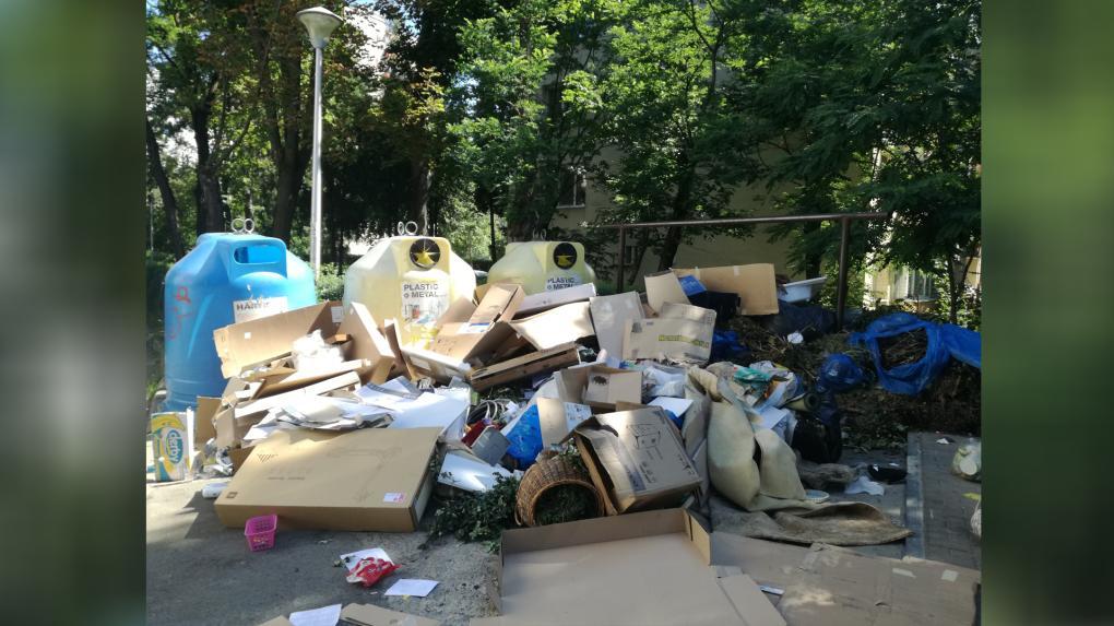 Megoldást jelentene a megyei integrált hulladékgyűjtő központ