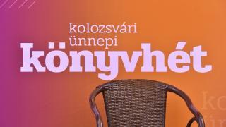 Októberben ünnepi könyvhét Kolozsváron