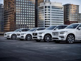 Az Autoworld megnyitotta első regionális Volvo bemutatóüzletét Kolozsváron