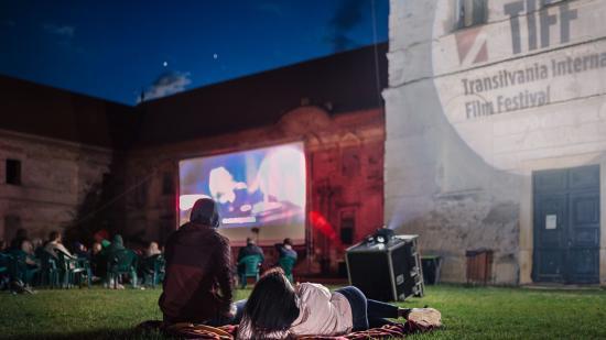 TIFF 2020: tucatnyi szabadtéri helyszínnel várják a filmkedvelőket
