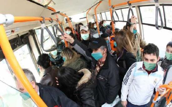 Kormányfő: fokozott ellenőrzéseket kértem a közszállításban