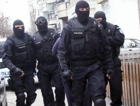 Kolozsvár: Hét személyt előzetes letartóztatásba helyeztek kábítószerkereskedelem gyanúja miatt