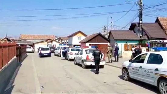 Fertőzésgóc Tordán: tizenöt személy érintett