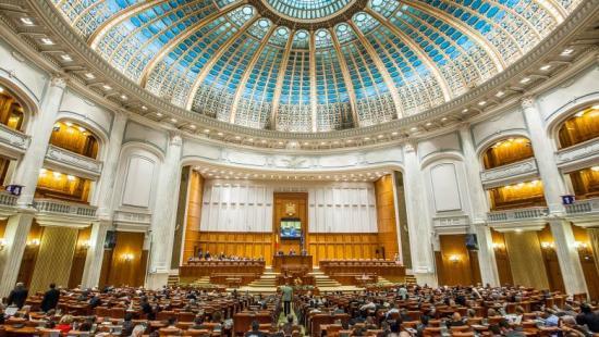 Rendkívüli ülésszakot tart a képviselőház
