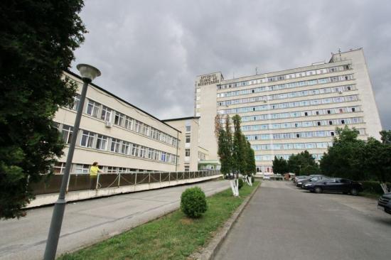 Ismét koronavírus-fertőzötteket kezelő intézmény lesz a rehabilitációs kórház