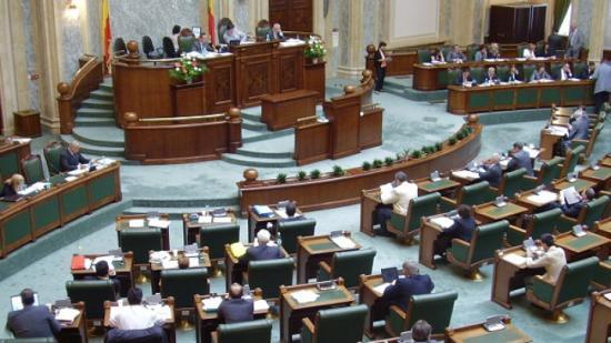 Rendkívüli ülésszakon a szenátus