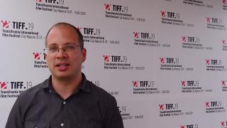 VIDEÓINTERJÚ - Zágoni Bálint: idén senki sem mondhatja, hogy a munkahelye miatt nem ér el a TIFF-re