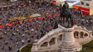 TIFF 2020 – Péntek este rajtolt a szabadtéri filmfesztivál