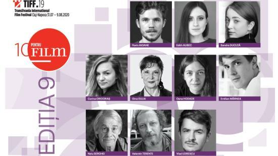 TIFF: közzétették a Tízen a filmért résztvevőinek névsorát