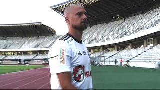 """Gabi Tamaş az U FC-től """"menne nyugdíjba"""""""