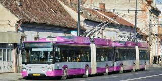 Új trolibusz-útvonalakat hoznak létre Kolozsváron
