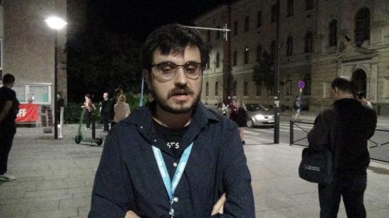 VIDEÓINTERJÚ - Adrian Pîrvu: Célunk az volt, hogy a fogyatékosságban szenvedő személyek ne szégyenkezzenek